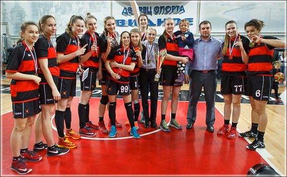 Молодежная команда