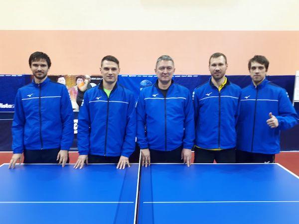 Премьер-лига КЧ ФНТР 2017/2018, мужчины. Результаты 3-го тура