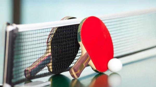 Настольный теннис: женская команда КНТ
