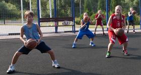 """Лагерь """"Спарты"""" (05-14.07.2013)"""