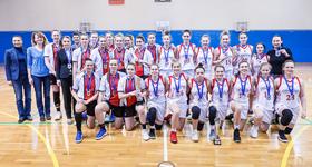 Чемпионат Московской области среди женщин. Финал сезона 2017-2018