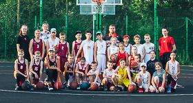 """Лагерь """"Спарты"""". 3 смена (21-30 июня 2019)"""